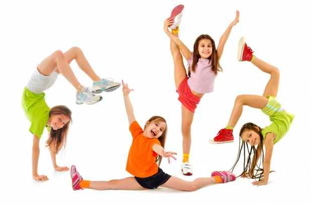 Sportska gimnastika